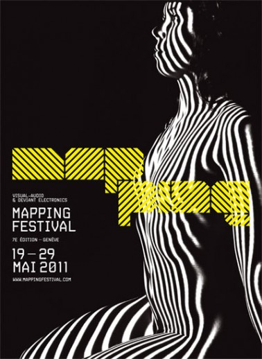 Mapping Festival 2011