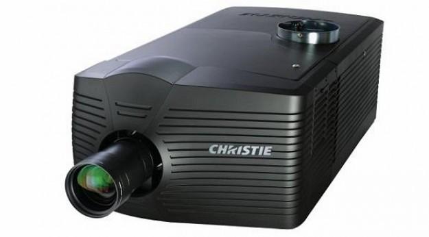 Christie 4k