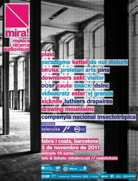 Mira! Festival 2011