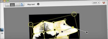 Millumin nuevas funcionalidades de Mapping.