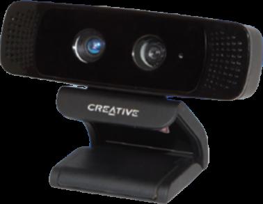 Creative Camera Intel