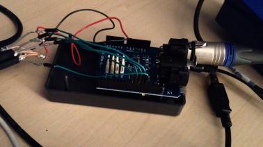 Arduino based Digital LED Strip Dimmer - Vjspain