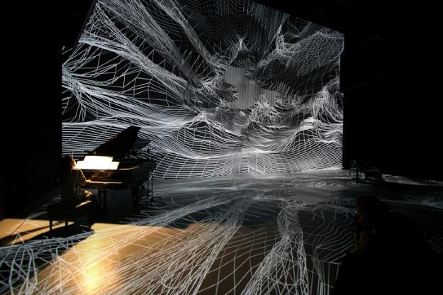 Deep Space Music. Austria. 2012