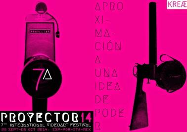PROYECTOR2014