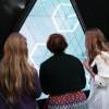 Kaleidescape / Audiovisual Installation. Azael Ferrer