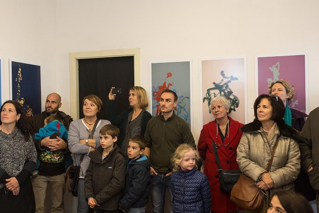 Últim Mercat d'Art Km0 de l'any organitzat per La Volta. Sant Narcís. /Carles Palacio