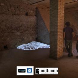 Taller video Mapping Mas allá de la FAchada, por Gnomalab