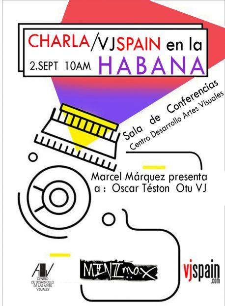Vj spain Habana